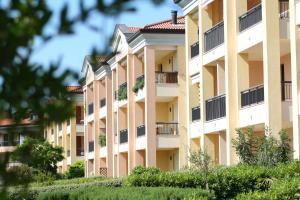 Residence Marina Fiorita, Апартаменты  Градо - big - 19