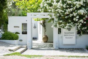 Hostels e Albergues - Skiathos Holidays