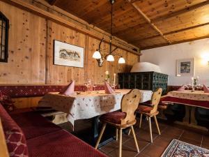 Landhotel Jäger TOP, Отели  Wildermieming - big - 35