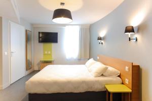 Hotel Reseda - Les Lilas
