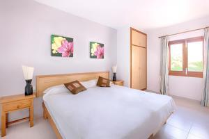 Apartamentos Colomar, Apartmanok  Figuerali-part - big - 5