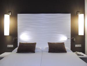 Augustus, Hotel  Cambrils - big - 85