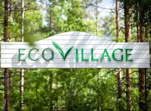 База отдыха Eco Village Club, Силино