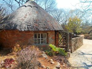 Limerick cottages - Bulawayo