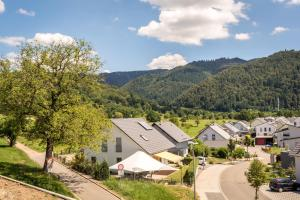 Bärenfelsblick - Gersbach