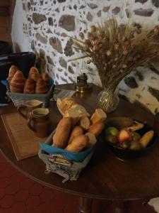 Chambres d'Hôtes Au Clos du Lit, Bed & Breakfasts  Lamballe - big - 18