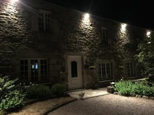 Chambres d'Hôtes Au Clos du Lit, Bed & Breakfasts  Lamballe - big - 40
