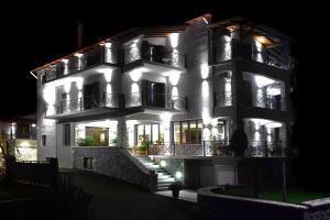 Hostels e Albergues - Artemis Traditional Guesthouse