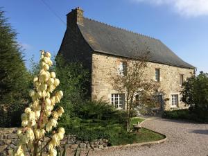 Chambres d'Hôtes Au Clos du Lit, Bed & Breakfasts  Lamballe - big - 42