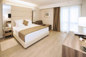 Hotel Vila Rova, Hotely  Malinska - big - 70
