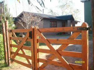 La Lomita, Case vacanze  Necochea - big - 9