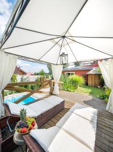 Pytloun Wellness Travel Hotel, Szállodák  Liberec - big - 31