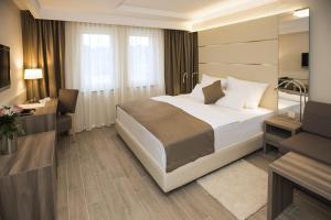 Hotel Vila Rova, Hotely  Malinska - big - 67