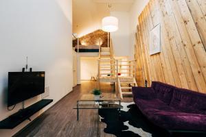 Gallery Loft Cologne - Lind