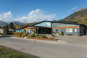 Red Tree Lodge - Hotel - Fernie