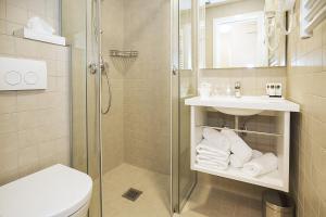 Hotel Vila Rova, Hotely  Malinska - big - 58