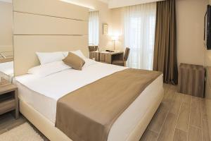 Hotel Vila Rova, Hotely  Malinska - big - 79