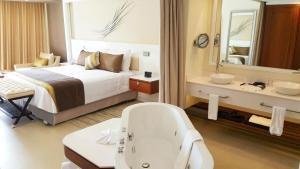 Royalton Saint Lucia Resort & Spa - All inclusive, Rezorty  Gros Islet - big - 74