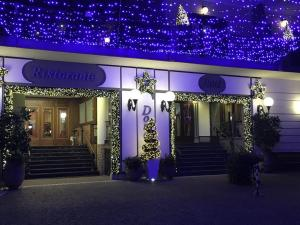 Hotel Ristorante Donato, Hotely  Calvizzano - big - 121
