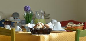 B&B Giunone, Bed and Breakfasts  Agrigento - big - 32