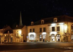 Hôtel de France - Les Hermitières