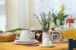 B&B Giunone, Bed and Breakfasts  Agrigento - big - 37
