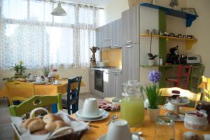 B&B Giunone, Bed and Breakfasts  Agrigento - big - 41