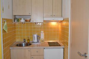 Rooms & Apartments Villa Anka, Апартаменты  Тучепи - big - 32