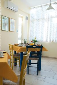 B&B Giunone, Bed and Breakfasts  Agrigento - big - 45