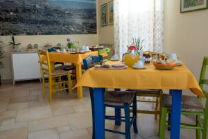 B&B Giunone, Bed and Breakfasts  Agrigento - big - 47