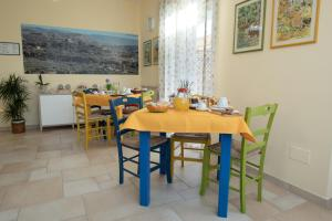 B&B Giunone, Bed and Breakfasts  Agrigento - big - 50