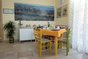 B&B Giunone, Bed and Breakfasts  Agrigento - big - 48