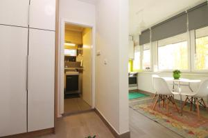 Kosevo 6 Apartment, Apartmány  Sarajevo - big - 10
