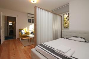 Kosevo 6 Apartment, Apartmány  Sarajevo - big - 14