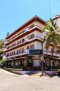 Olas Altas Suites Departamentos - Puerto Vallarta