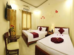 Victori Hotel Danang