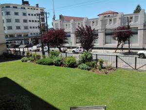 Ankar Apartamento Plaza, Appartamenti  Osorno - big - 10