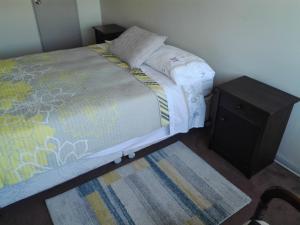 Ankar Apartamento Plaza, Appartamenti  Osorno - big - 11
