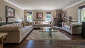 E'Laysa Guesthouse and Vineyard Retreat - Penticton