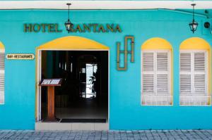 Hotel Santana - Flores