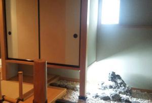 Akakura Onsen Hotel Korakuso, Ryokany  Myoko - big - 38