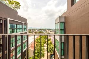 DLUX Condominium 510 - Ban Bang Chak