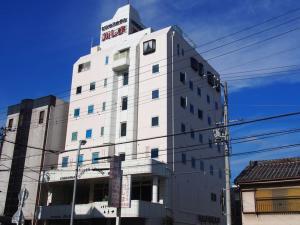 Auberges de jeunesse - Business Hotel Kawashima