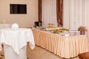Residence Park Hotel, Hotels  Goryachiy Klyuch - big - 34