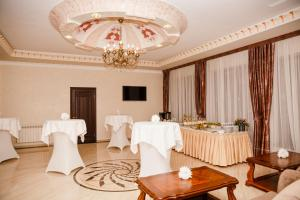 Residence Park Hotel, Hotels  Goryachiy Klyuch - big - 68