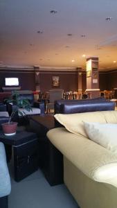 Отель Tac Hotel, Эдирне