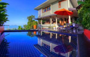 Villa Emerald - Natien Beach