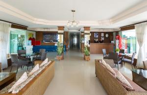 Khunyuw Hotel - Ban Mae Thalop