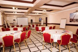Residence Park Hotel, Hotels  Goryachiy Klyuch - big - 67