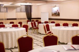 Residence Park Hotel, Hotels  Goryachiy Klyuch - big - 66